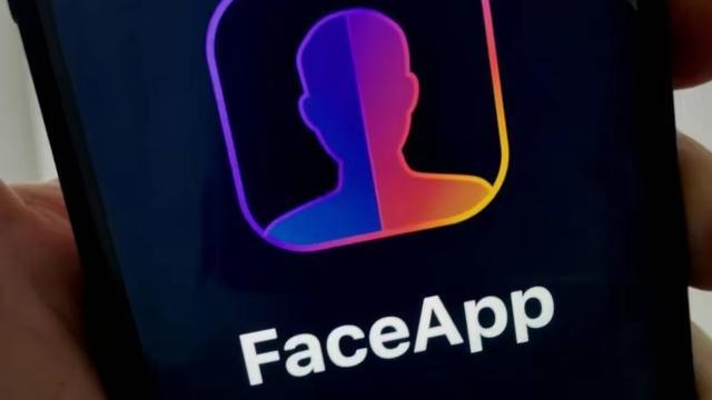 FaceApp不可思议的一夜成功