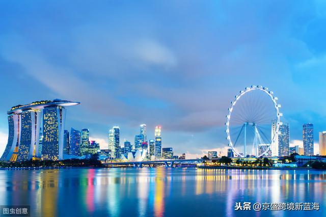 亚马逊新加坡站点报名通道开启!即刻抢占东南亚电商发...