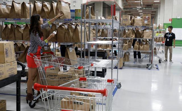 海外仓与亚马逊FBA怎样发货更省钱?