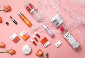 最低1.8折出售,社区团购美妆香吗?