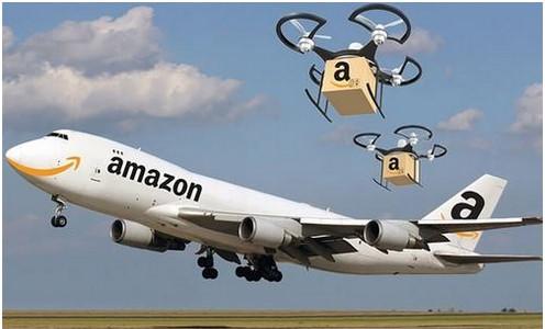 亚马逊美国站公布申请GTIN豁免新规