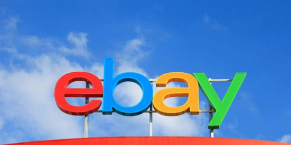 eBay三季度GMV同比增长22% 年度活跃买家数增5%